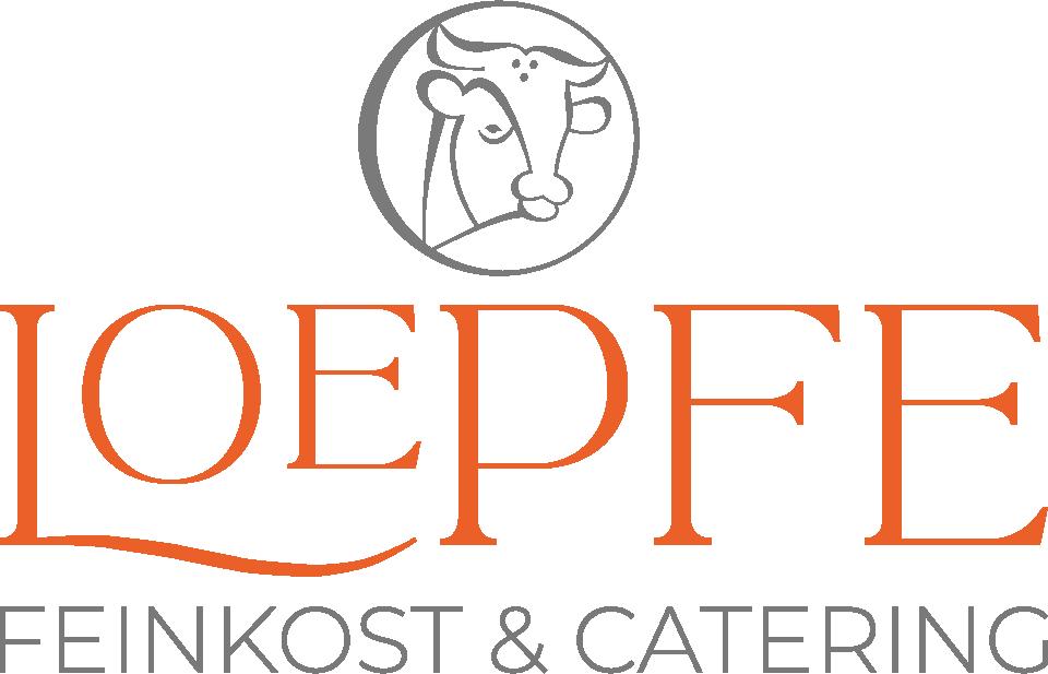 Feinkost Loepfe - Feinkost Produkte und Catering - St.Gallen